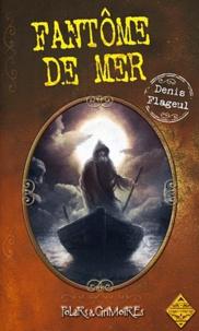 Denis Flageul - Fantôme de mer.