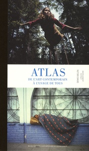 Denis Gielen - Atlas - De l'art contemporain à l'usage de tous.
