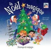 Denis Goulet et Gabriel Anctil - Léo  : Un Noël magique.