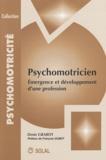 Denis Gradot - Psychomotricien - Emergence et développement d'une profession.