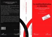 Denis Harvey - La multimediatisation en éducation - Première thèse en multimédia en langue française.
