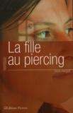 Denis Hergott - La fille au piercing.