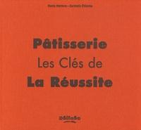 Denis Herrero et Germain Etienne - Pâtisserie, les clés de la réussite - 2 volumes. 1 Cédérom