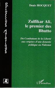 Zulfikar Ali Bhutto - Vie et martyre dun Combattant de la Liberté au Pakistan.pdf