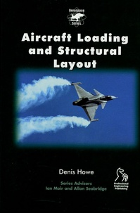 Denis Howe - Aircraft Loading and Structural Layout.