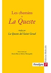 Denis Hüe - Les chemins de la queste.
