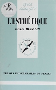 Denis Huisman - .