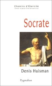 Denis Huisman - Socrate.