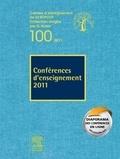 Denis Huten - Conférences d'enseignement 2011.