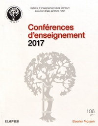 Denis Huten et Rémi Kohler - Conférences d'enseignement.