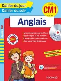 Denis Jardinier - Anglais CM1 Cycle 3. 1 CD audio
