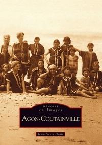 Denis Jean-pierre - Agon-coutainville.