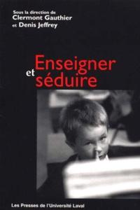 Denis Jeffrey et  Collectif - .