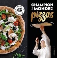 Denis Job - Champion du monde de pizzas.