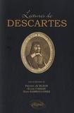Denis Kambouchner et Frédéric de Buzon - Descartes.