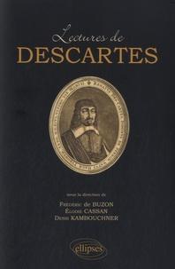 Histoiresdenlire.be Descartes Image