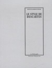 Checkpointfrance.fr Le style de Descartes Image
