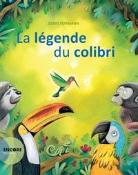 La légende du colibri.pdf