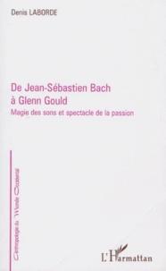 Denis Laborde - .