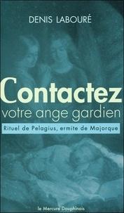 Deedr.fr Contactez votre ange gardien - Rituel (anacrise) de Pelagius, ermite de Majorque Image
