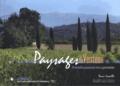 Denis Lacaille - Paysages du Ventoux - 25 balades paysannes rares & gourmandes.