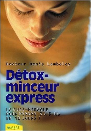 Denis Lamboley - .