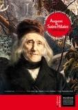 Denis Lamy et Marc Pignal - Auguste de Saint-Hilaire (1779-1853) - Un botaniste français au Brésil, édition bilingue français-portugais.