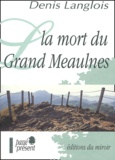 Denis Langlois - .
