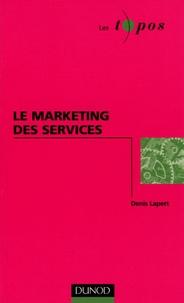 Ucareoutplacement.be Le marketing des services Image