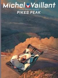 Denis Lapière et Benjamin Benéteau - Michel Vaillant : Nouvelle Saison Tome 10 : Pikes Peak.