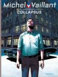 Denis Lapière et Philippe Graton - Michel Vaillant : Nouvelle Saison Tome 4 : Collapsus.