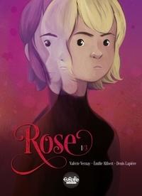 Denis Lapière et Emilie Alibert - Rose - Tome 1 - A Double Life.