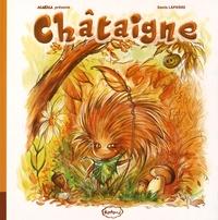 Denis Lapierre - Châtaigne.