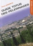 Denis Lecompte - Guide Totus des pèlerinages.