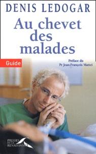 Deedr.fr Au chevet des malades. Guide Image