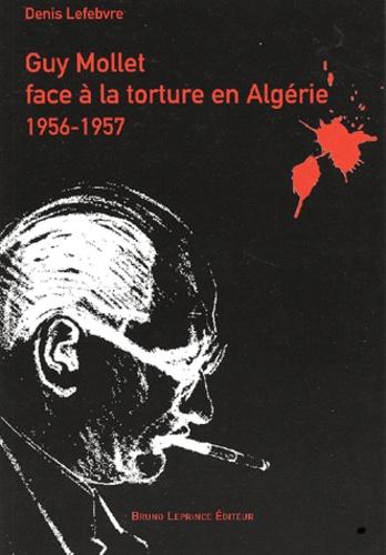 Denis Lefebvre - .
