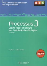 Processus 3 BTS CGO - Gestion fiscale et relations avec ladministration des impôts (1re partie).pdf