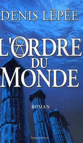 Denis Lépée - L'Ordre du Monde.