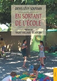 Télécharger Google Book en ligne En sortant de l'école