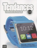 Denis Liakin et Natallia Liakina - Tendances C1/C2 - Méthode de français. 1 DVD