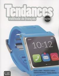 Kindle télécharger des livres Tendances C1/C2  - Méthode de français 9782090385373