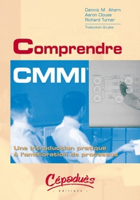 Comprendre CMMI - Une introduction pratique à lamélioration de processus.pdf
