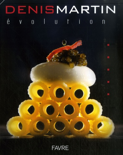 Denis Martin - Evolution.