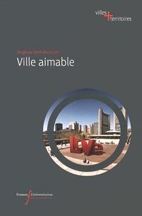 Denis Martouzet - Ville aimable.