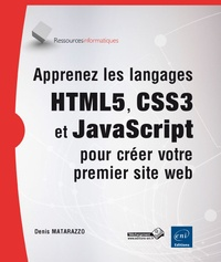 Goodtastepolice.fr Apprenez les langages HTML5, CSS3 et JavaScript pour créer votre premier site web Image