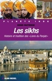 Denis Matringe et Denis Matringe - Les Sikhs.