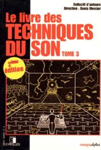 Denis Mercier et  Collectif - .