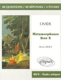 Denis Merle - .