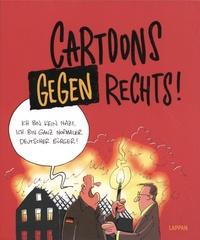 Denis Metz - Cartoons gegen rechts!.