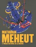 Denis-Michel Boëll - Mathurin Méheut - Musée national de la marine, 27 février - 30 juin 2013.